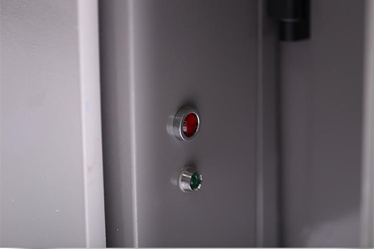 光催化有机废气净化器高清实拍图5