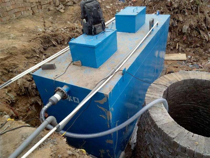 养猪农场废水处理成套设备销售775655425