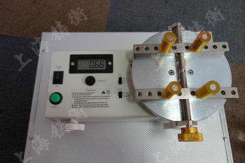 SGHP瓶盖扭力测试仪