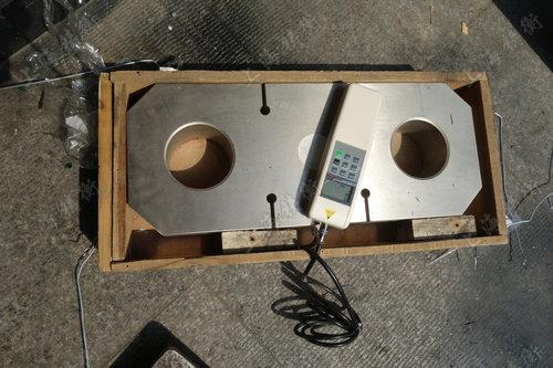 拉力板环式电子测力仪