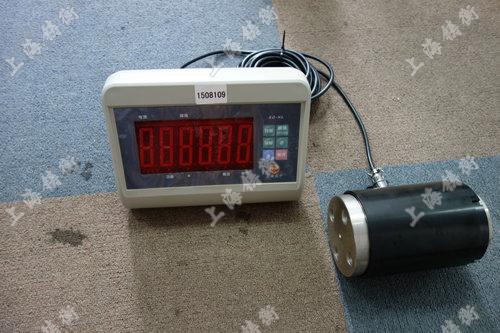 SGZE圆柱形负荷测力仪