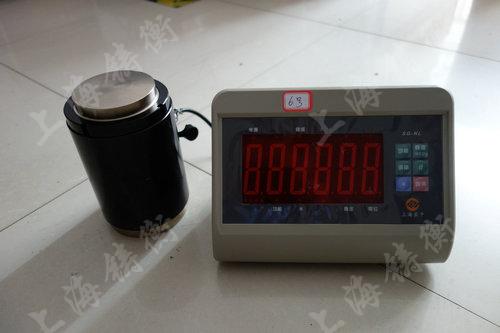 柱式高精度压力测力计-高精度压力测力计