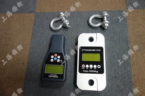 无线高精度压力测力计-高精度压力测力计