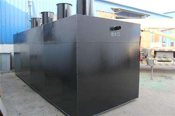 工业污水处理设备