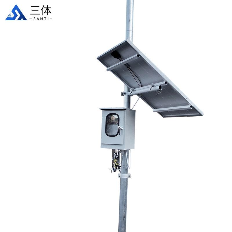 雷达水位雨量监测仪_【2020仪器介绍】雷达水位雨量监测仪