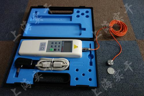 微型电子推拉测力仪图片