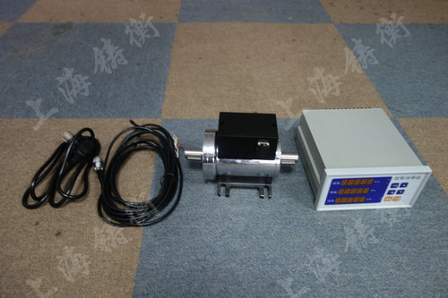 SGDN电机组轴扭矩仪