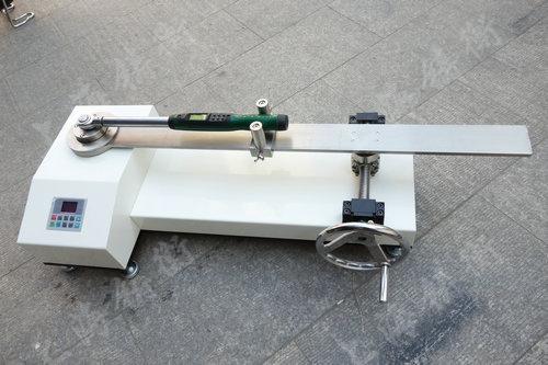 SGNJD扭矩扳手测试设备