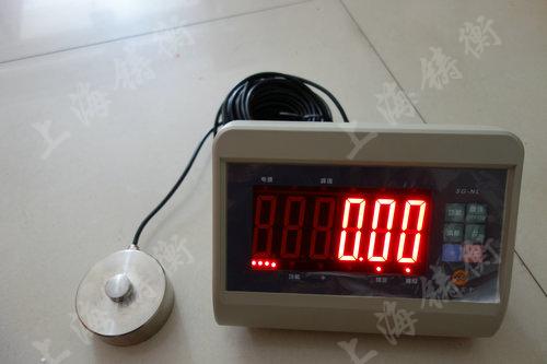 SGWE微型手握式数显压力计