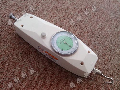表盘(指针)标准拉力计