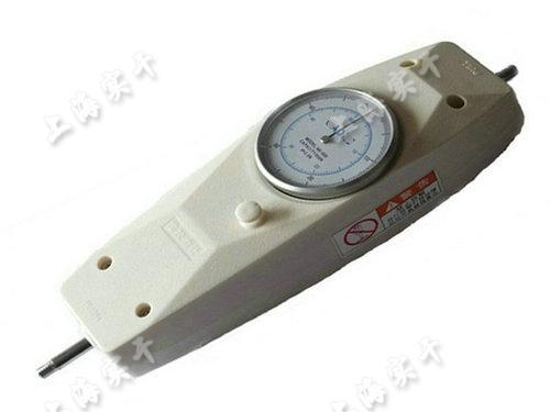 小量程表盘测力仪
