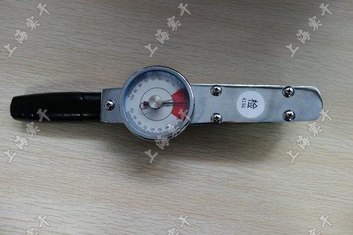 表盘式测力矩扳手/SGACD表盘式测力矩扳手