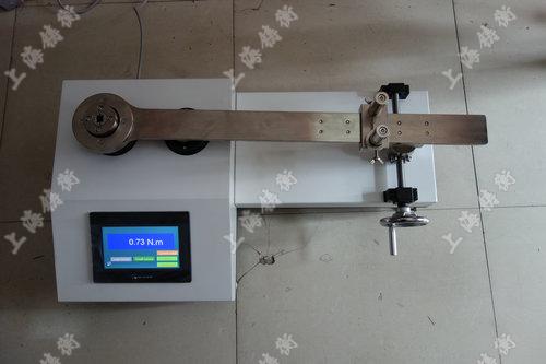 SGXJ触摸式(触屏)扭力扳手检定仪