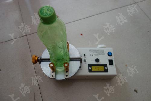 饮料瓶盖扭矩测试仪