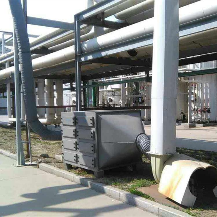草木绿有机废气处理设备,为什么选择大连草木绿?