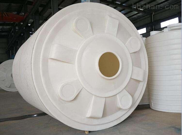40立方原水罐 防腐储存罐