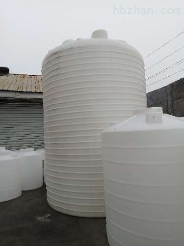 40000L塑料储水箱 塑料水桶