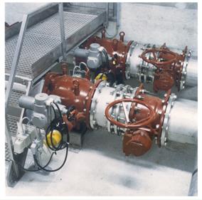 活塞式调流调压阀应用案例及使用现场1.jpg
