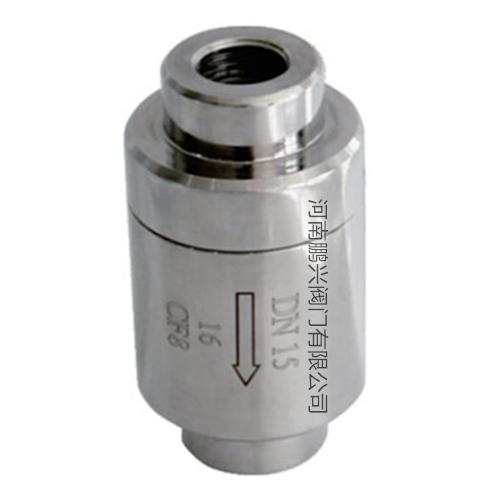 LV21热静力膜盒式蒸汽疏水阀