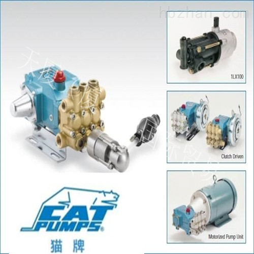 <strong>猫牌高压泵CATPUMPS2537</strong>