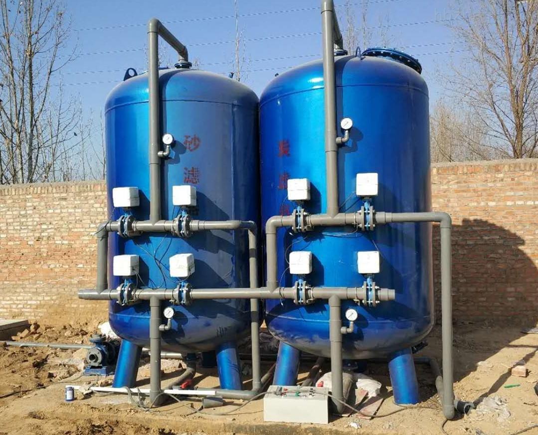 湖南娄底医院污水处理设备处理好