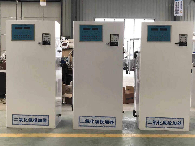 湖南岳阳医疗污水设备怎么处理达标