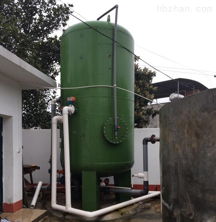 湖南湘潭医院污水处理设备处理好