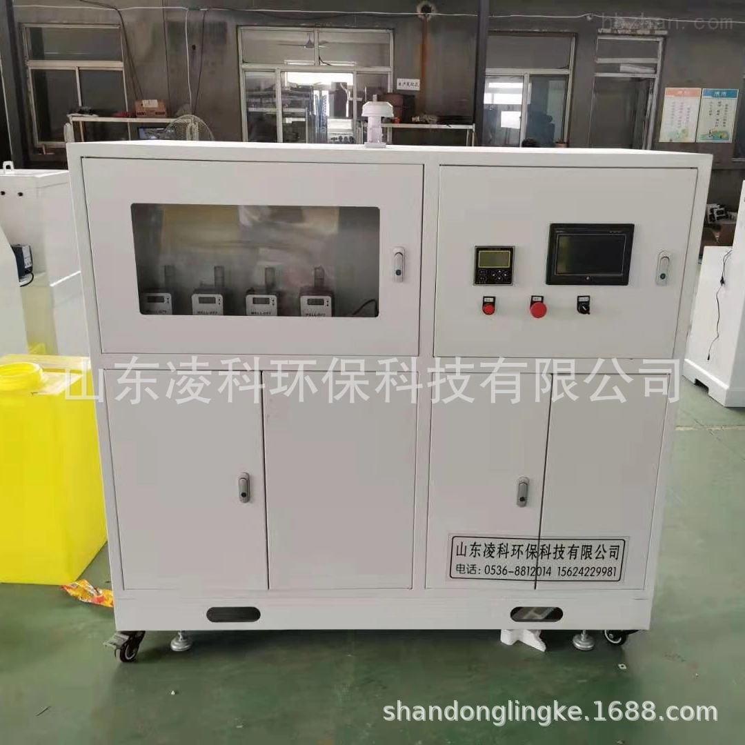 营口实验室污水处理设备工艺安装流程