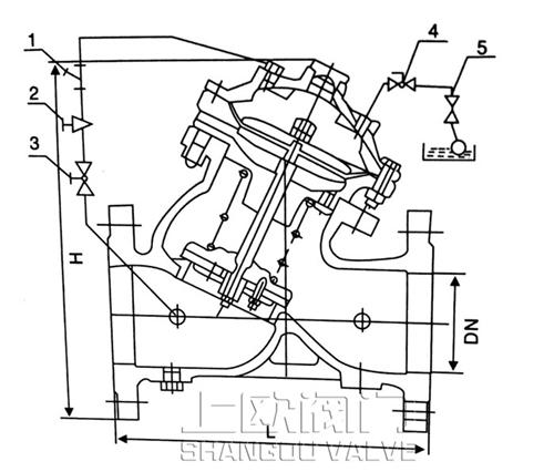 f745x隔膜式遥控浮球阀结构图_副本.jpg