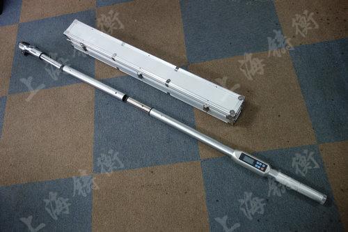 SGSX大量程扭力数显扳手