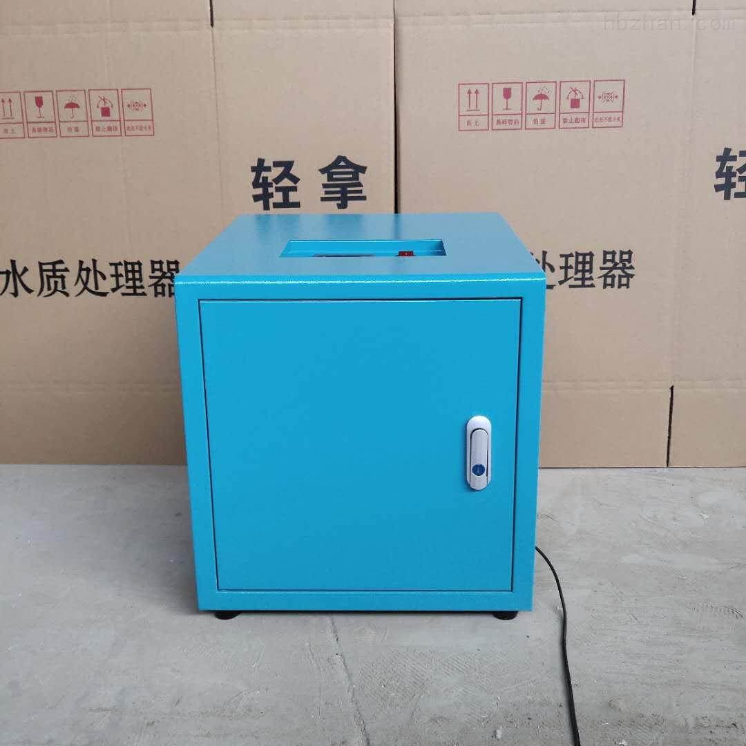 许昌缓释消毒器生产厂家