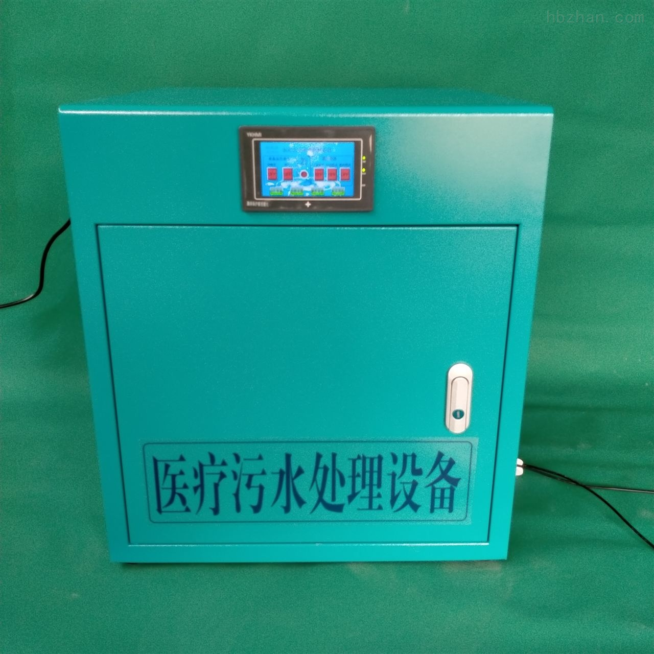 成都污水处理设备规格