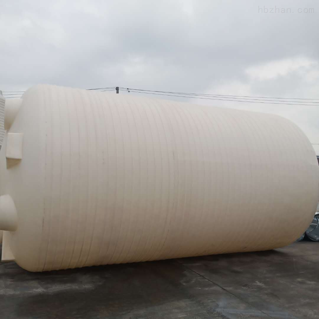 50吨塑料水箱 PE储罐