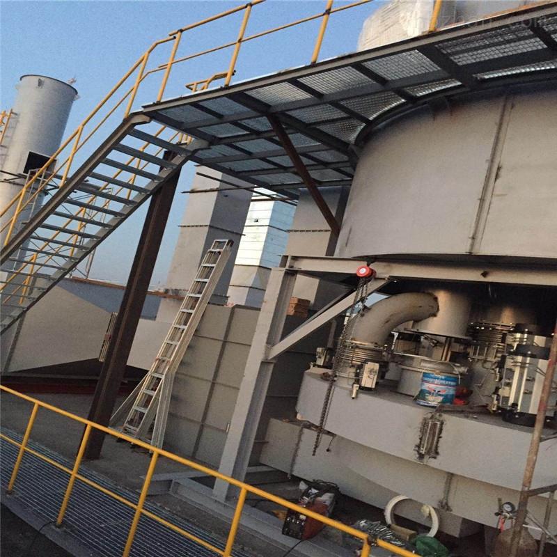 巢湖蓄热式焚烧炉工厂