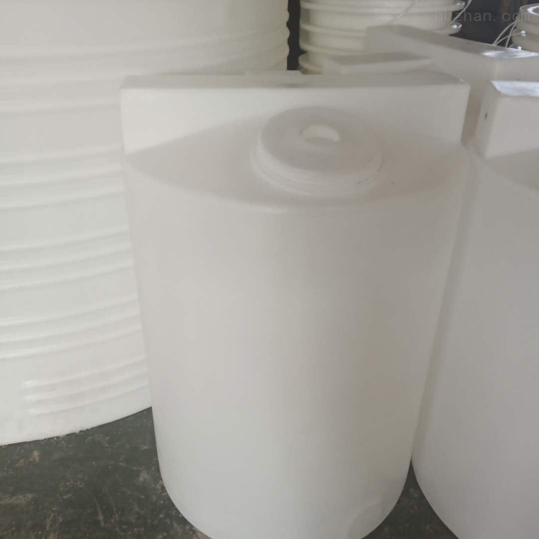 谦源1吨塑料加药桶 醋酸钠加药箱