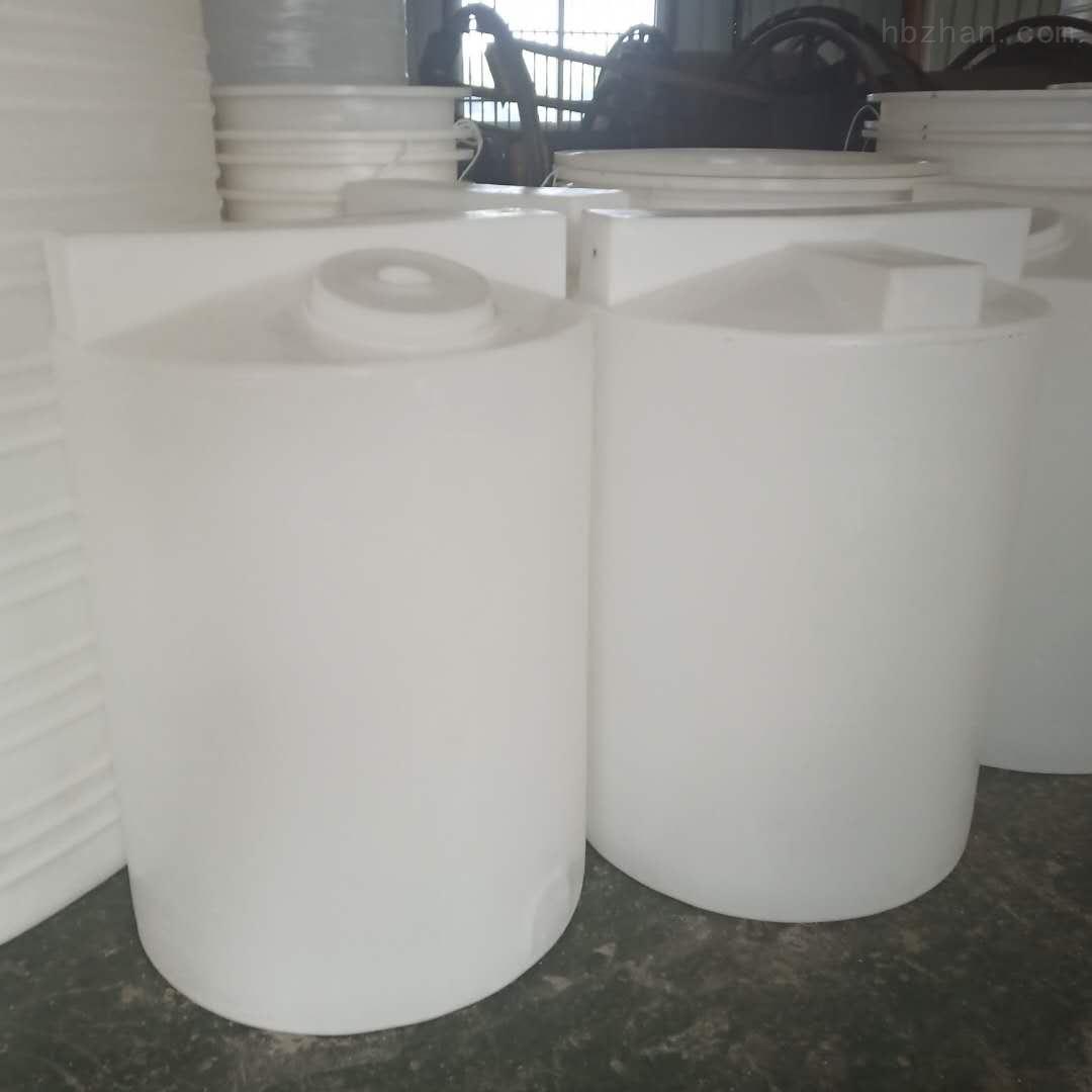 谦源1吨计量槽 大型塑料搅拌罐