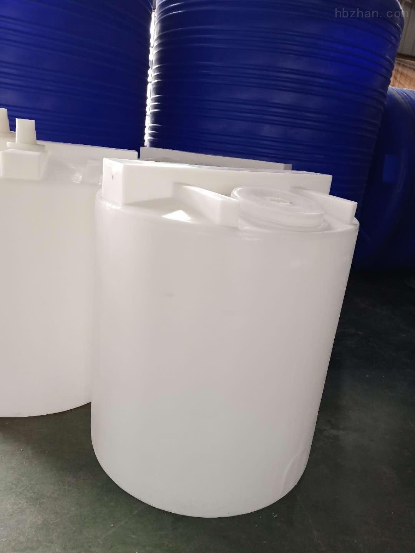 谦源塑料搅拌罐 苛性钠储罐