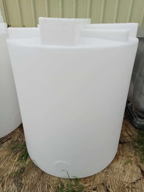谦源2立方加药箱 液碱搅拌桶