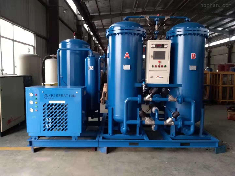 北京市700立方煤矿注氮系统