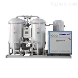 山东1500立方氮气设备