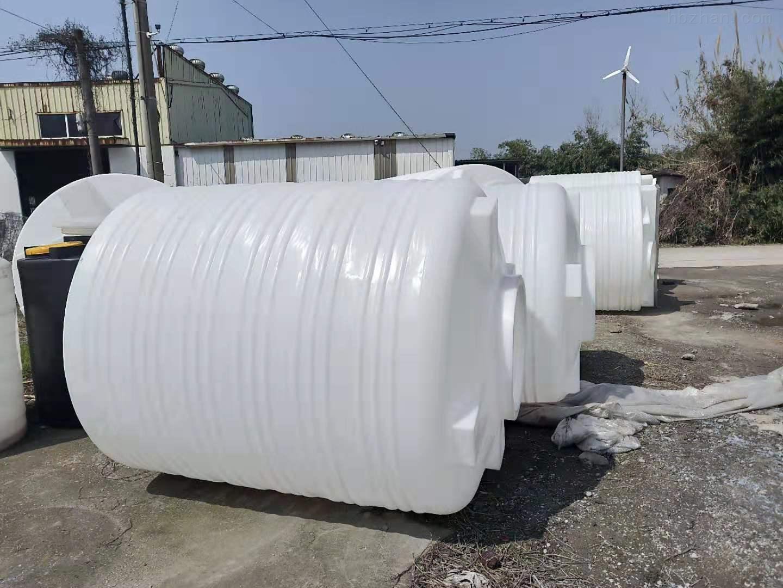 谦源3吨塑料搅拌桶 乳酸储罐