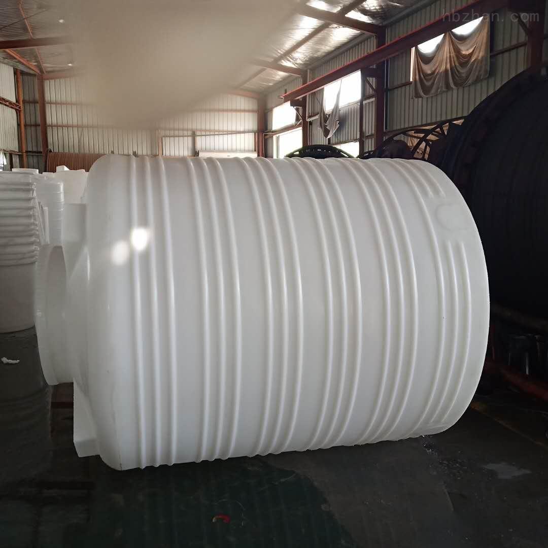 谦源3000L塑料搅拌桶 亚硫酸钠储罐
