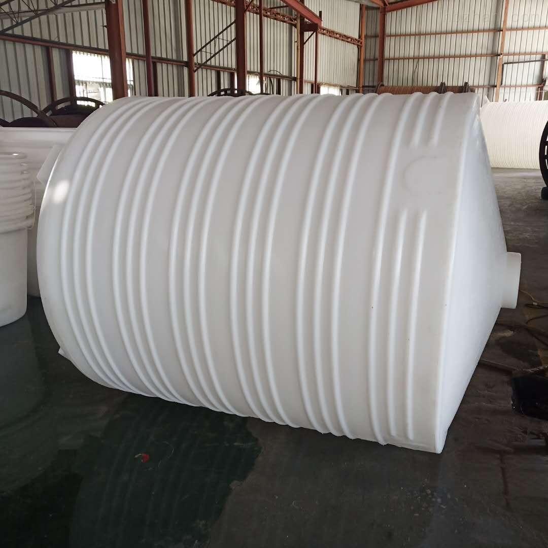 谦源3吨塑料加药桶 乙醛储罐