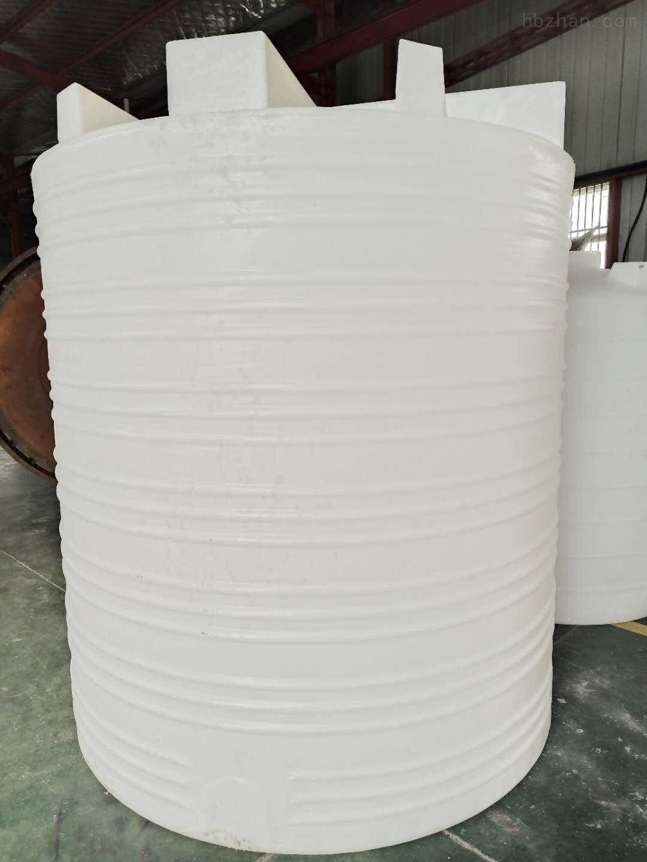 兰州5吨塑料搅拌桶 pac配药罐