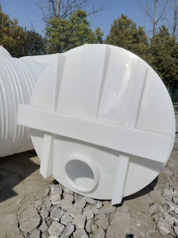 兰州5立方塑料加药桶 PAM合成罐