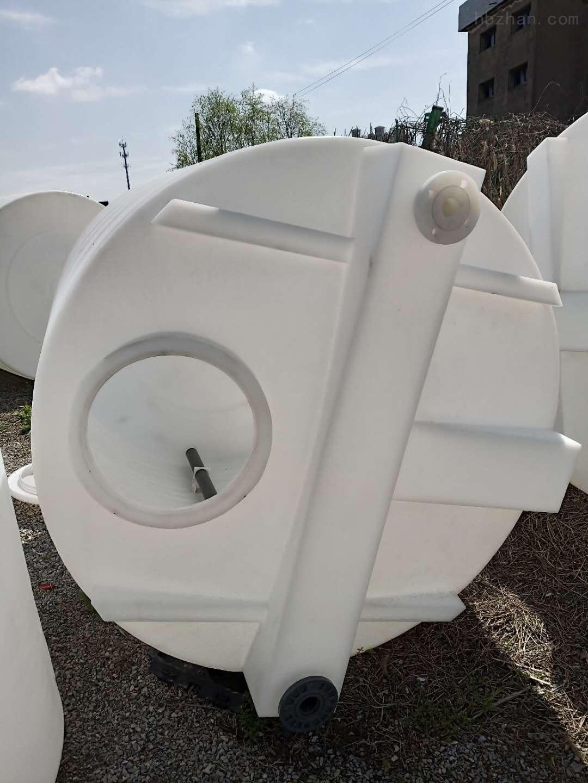 兰州5立方塑料搅拌桶 PAM储罐