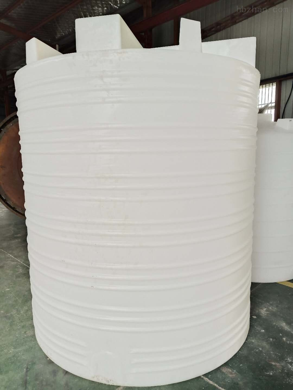 上海5000L加药箱 水处理杀菌剂搅拌罐