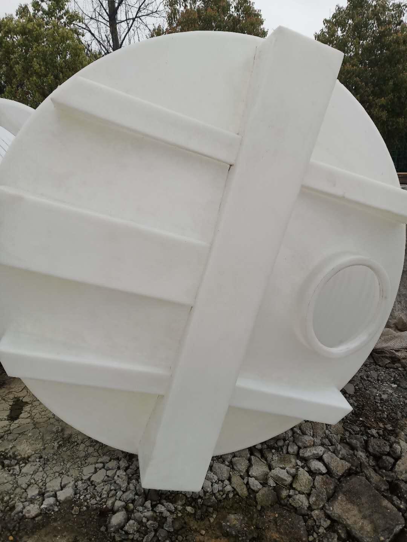 南京5000L塑料搅拌桶 大型搅拌桶