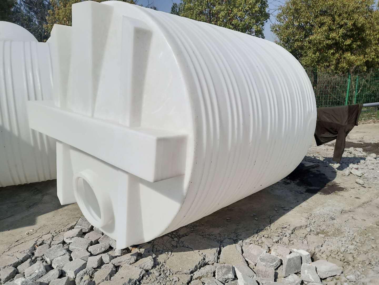连云港6立方塑料加药桶 减水剂储罐