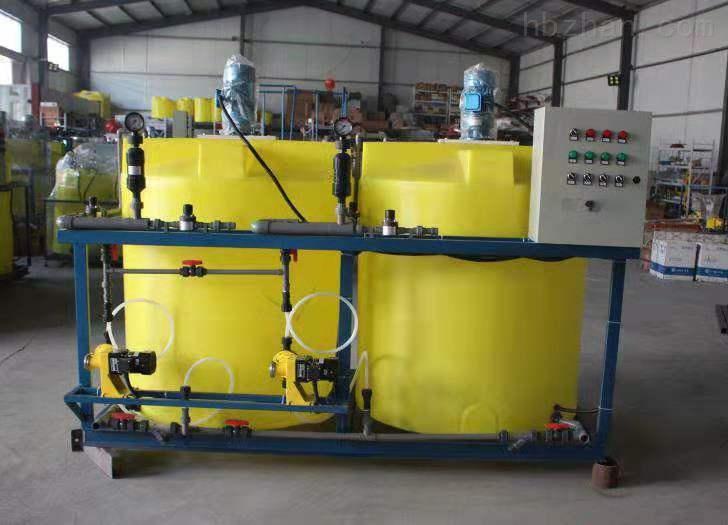 自贡污水处理一体化设备厂家